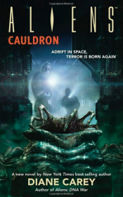 Aliens: Cauldron