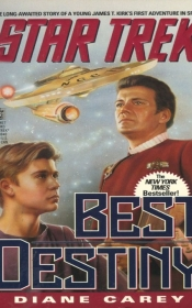 Star Trek Original Series: Best Destiny