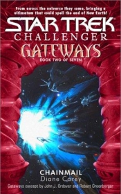 Star Trek Original Series: Chainmail Gateways #2