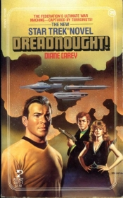 Star Trek Original Series: Dreadnought!