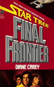 Star Trek Original Series: Final Frontier