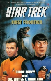 Star Trek Original Series: First Frontier