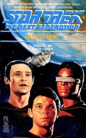 Star Trek the Next Generation: Ghost Ship