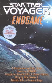 Voyager: Endgame